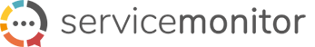 Service Monitor Logo