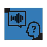 Voice Online Survey Logo